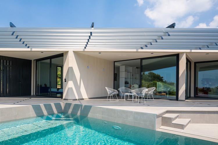 Residência A3 / Vincent Coste, © Toulon Azur