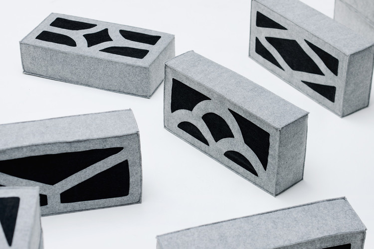 Soft Block / Torafu Architects