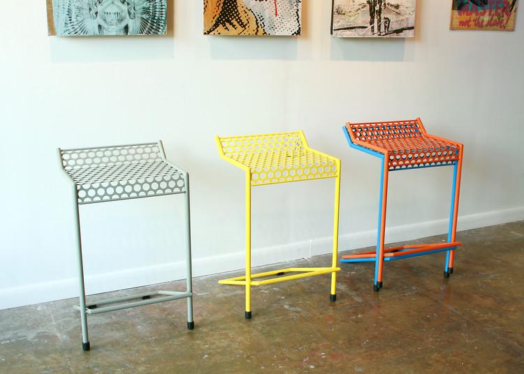 Taburete Howard / RAD Furniture