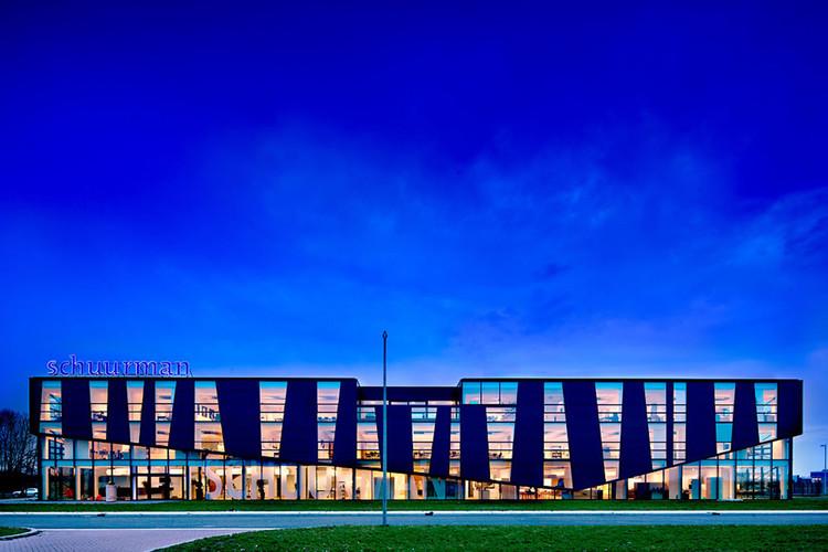 Grupo Schuurman / Bekkering Adams Architects , © Digi Daan