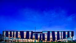 Schuurman Group / Bekkering Adams Architects