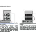 Diagrama - legislação. Image Courtesy of Equipe do projeto