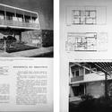 Revista Acrópole, n. 192, set. 1954. Cortesia de Vitruvius