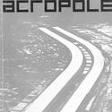 Revista Acrópole, 1970. Cortesia de Urbanchange