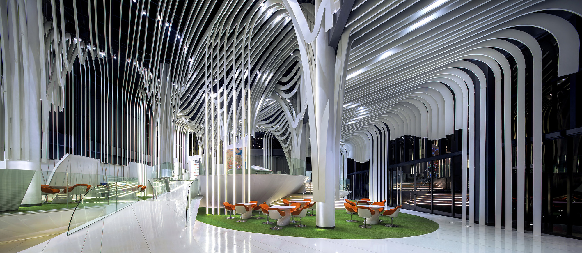 Gallery of World Interior of the Year Award Announces Best