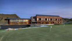 Streamsong Resort / Alfonso Architects