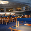 AD Classics: Denver Central Library / Michael Graves & Associates. Image © Michael Graves