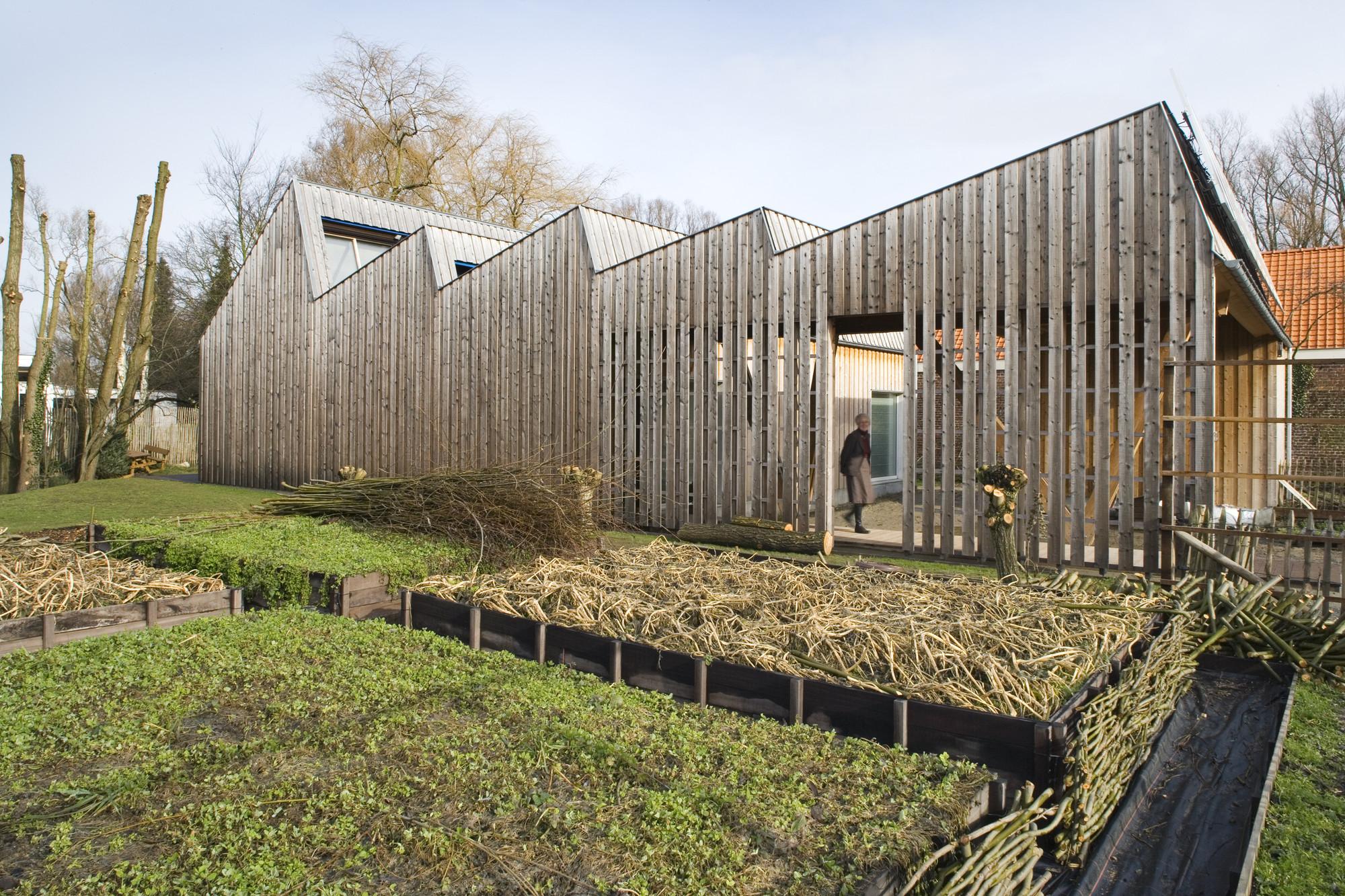 GRAN - Passive House Skatchkoff / HUB, © Sarah Blee