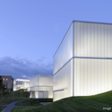 The Nelson-Atkins Museum of Art / Steven Holl Architects. Imagem © Andy Ryan