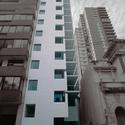 Edifício Altamira / Rafael Iglesia. Imagem ©Gustavo Frittegotto