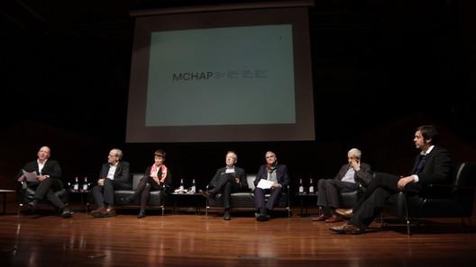 MCHAP Jury Members © Cristian Pino