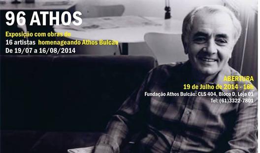 Courtesy of Fundação Athos Bulcão