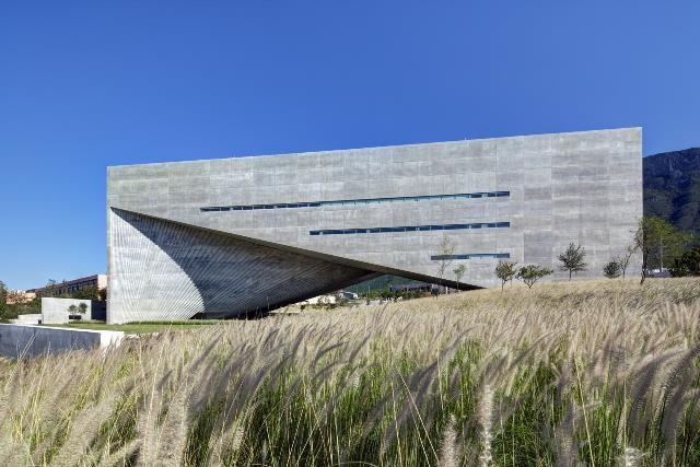 Tadao ando y el centro roberto garza sada de arte for Arte arquitectura y diseno definicion