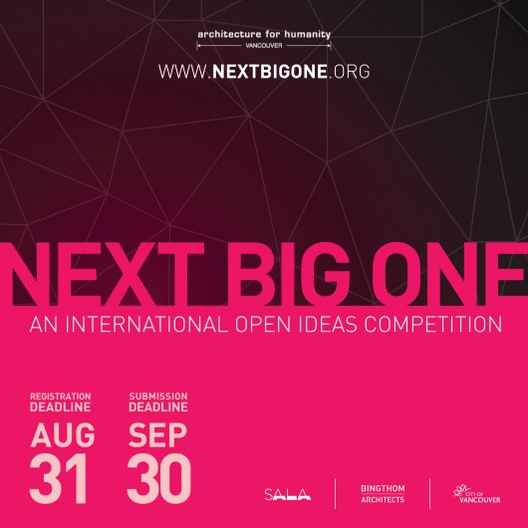 Convocatoria internacional 'Next Big One'