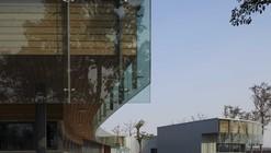 Dashun Pavilion / Pro-Form Architects