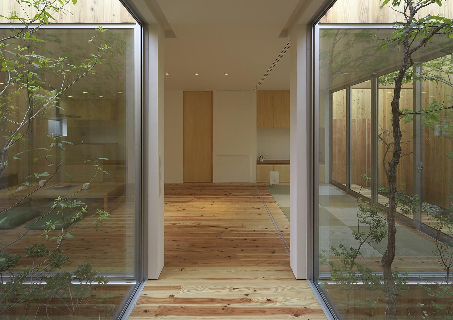 Gallery of House in Nishimikuni / Arbol Design - 7