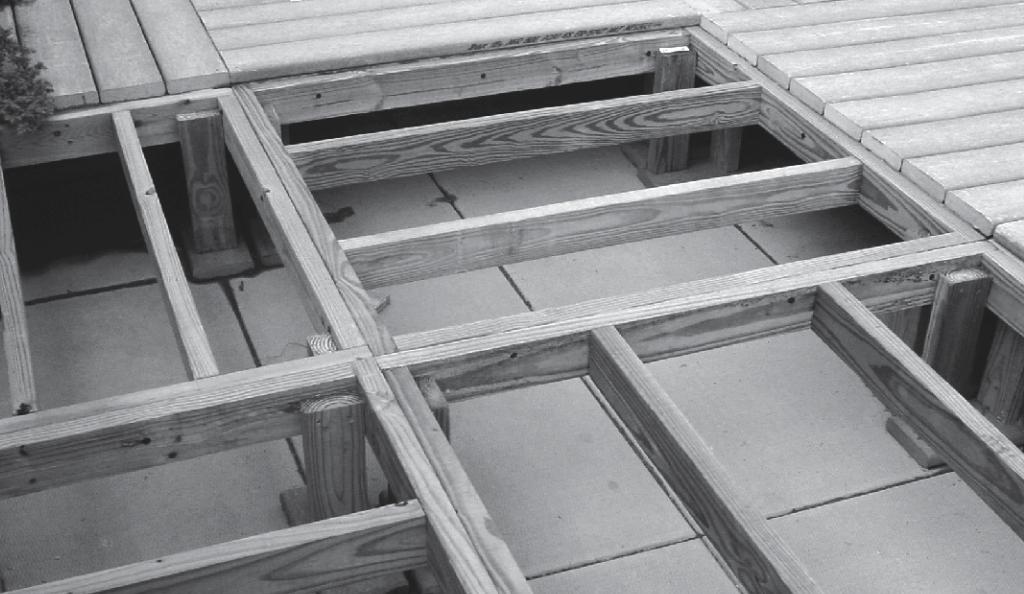 Materiales: Decks de Madera | Plataforma Arquitectura