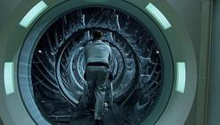 Cine y Arquitectura: una colección de Corredores de Ciencia Ficción