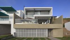 Casa B-14 / Vértice Arquitectos