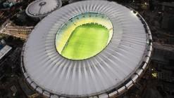 Arena Maracanã / Fernandes Arquitetos Associados