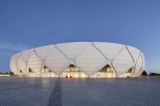 Arena da Amazônia / gmp Architects