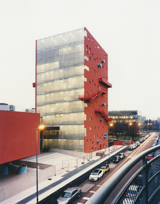 IULM_Milán / Atelier(s) Alfonso Femia
