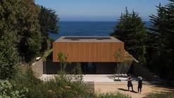 Rocas House / Studio MK27 + 57STUDIO