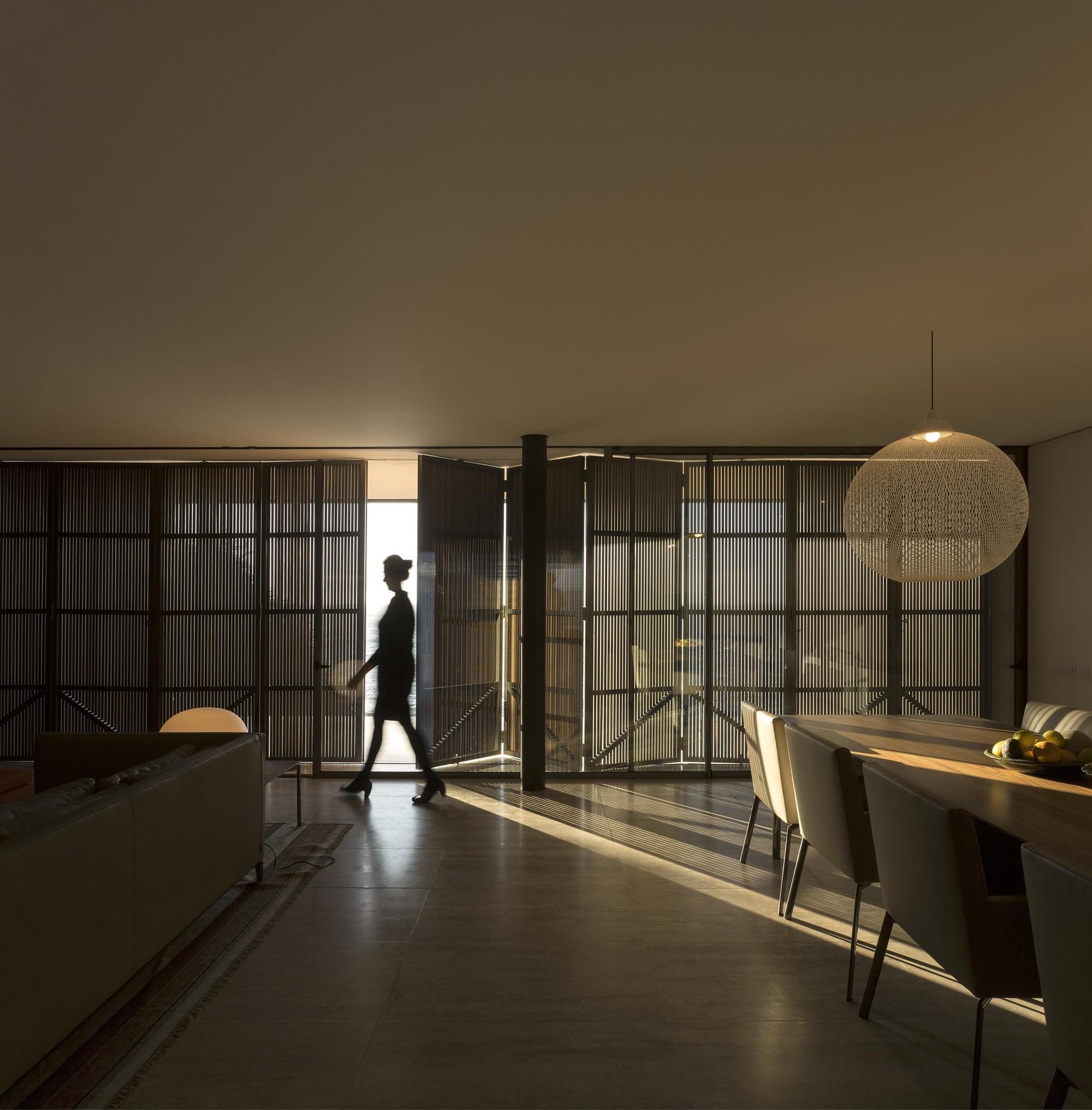 galer a de casa rocas studio mk27 57studio 17. Black Bedroom Furniture Sets. Home Design Ideas