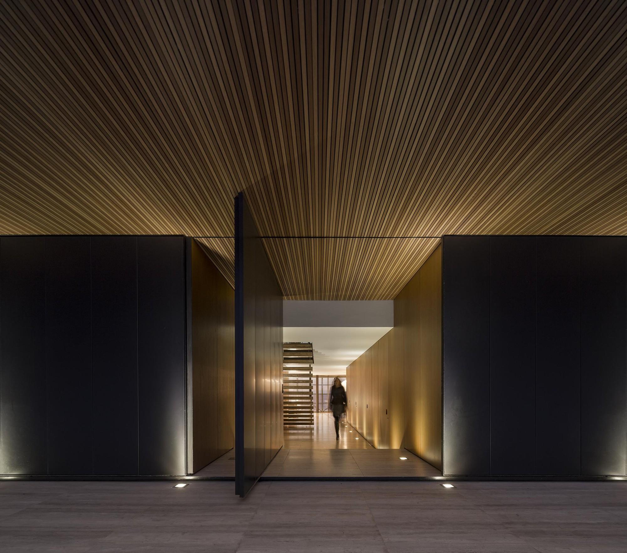 Gallery of rocas house studio mk27 57studio 3 for Rocas design