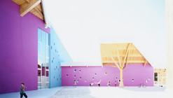 New Zugliano School / 5+1AA Alfonso Femia Gianluca Peluffo