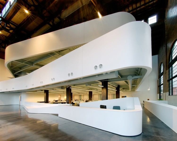Want to Land a Job at One of the Top 50 Architecture Firms Here