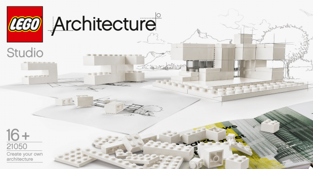 Workshop and LEGO Architecture Studio Launch: Villa Pennisi in Musica, Courtesy of LEGO