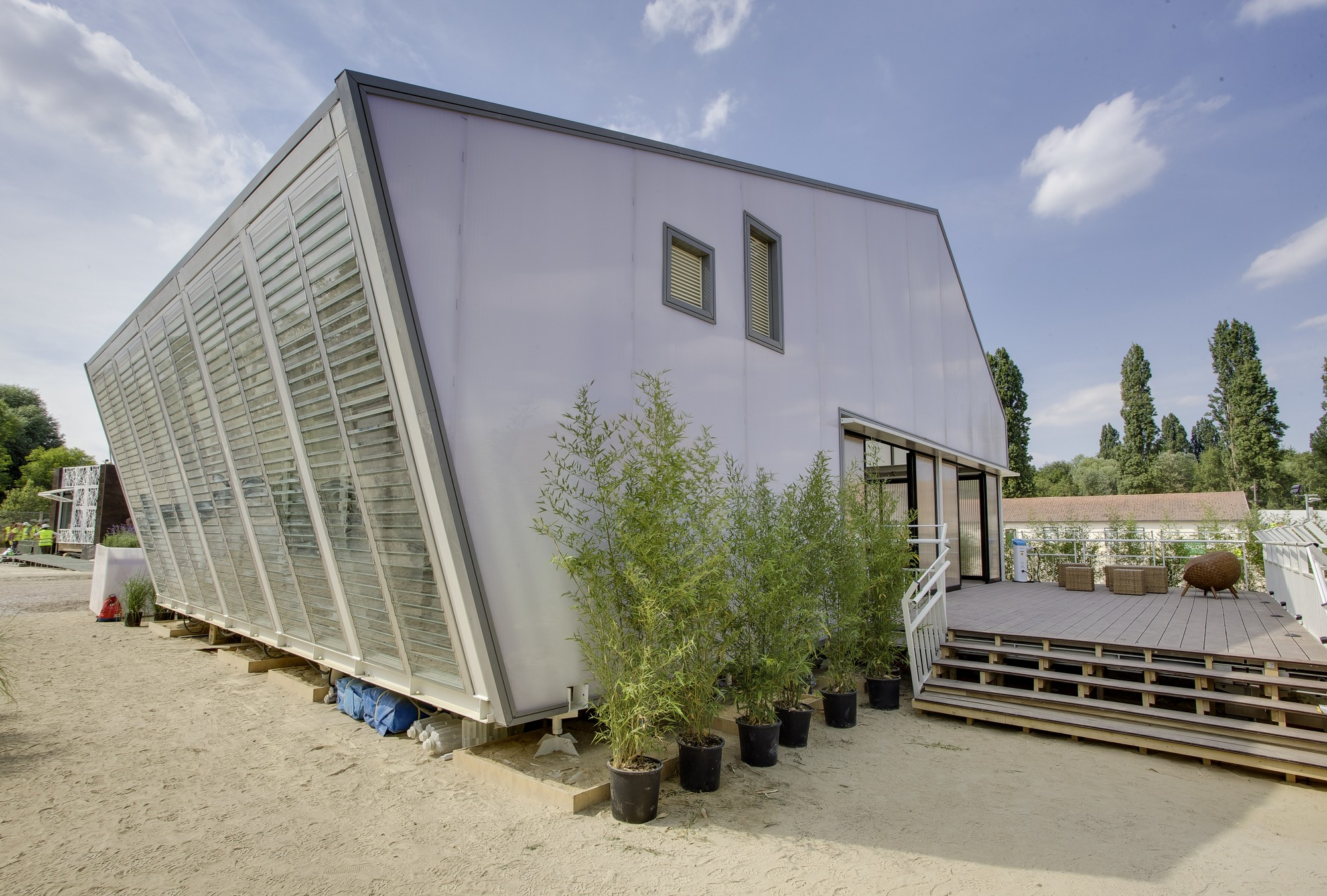 9c5602ef2 Gallery of Solar Decathlon Europe Announces Winners of its 2014 ...