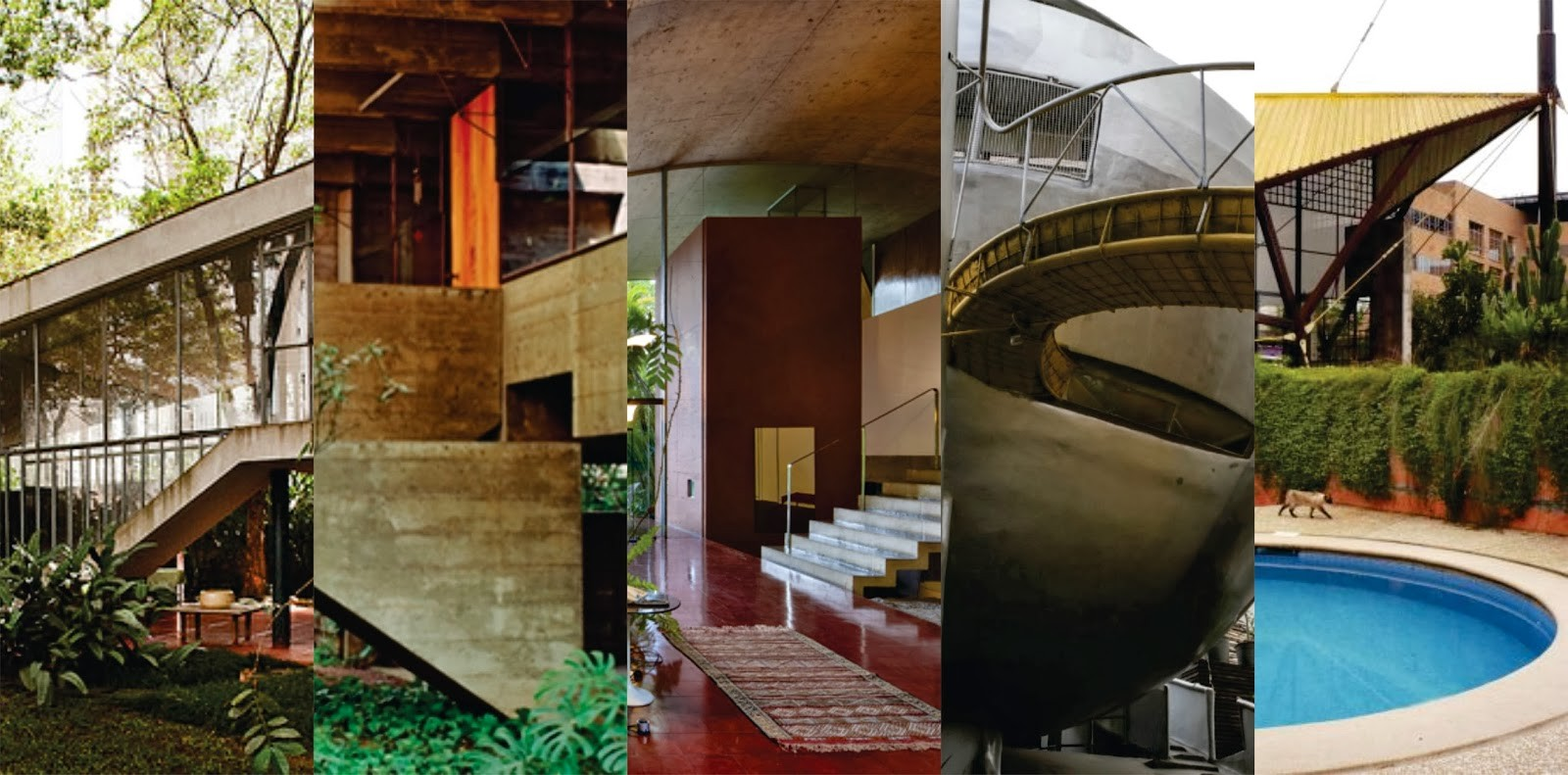 """Série """"Arquiteturas"""" será reapresentada pelo canal SescTV , Courtesy of comover-arq"""