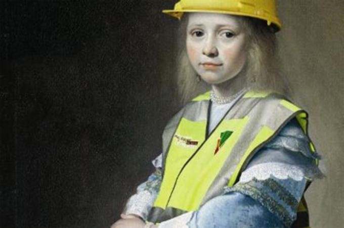 En Avilés exhiben documental dedicado al largo proceso de renovación del Rijksmuseum