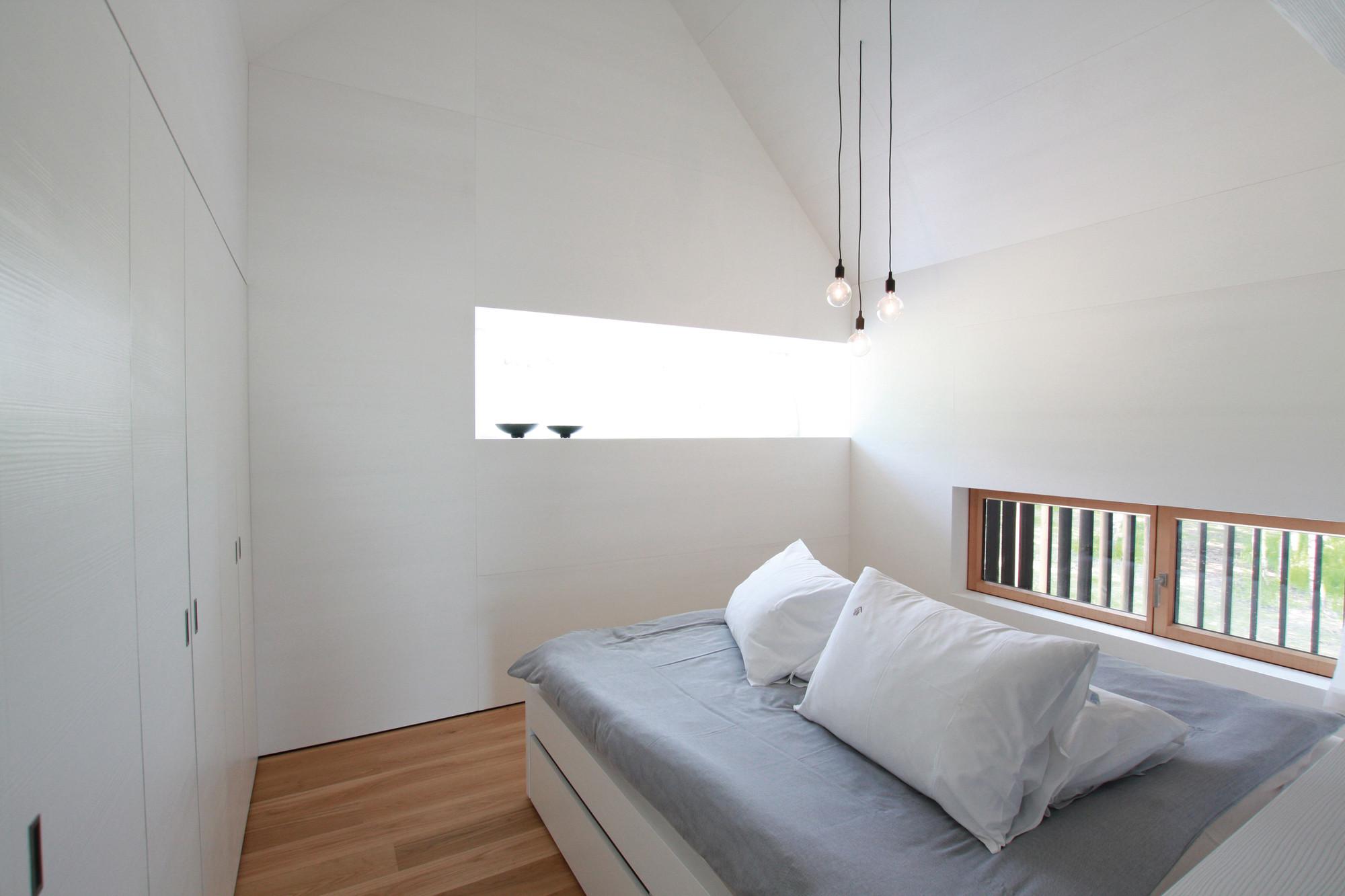 Hofgut / Format Elf Architekten | ArchDaily