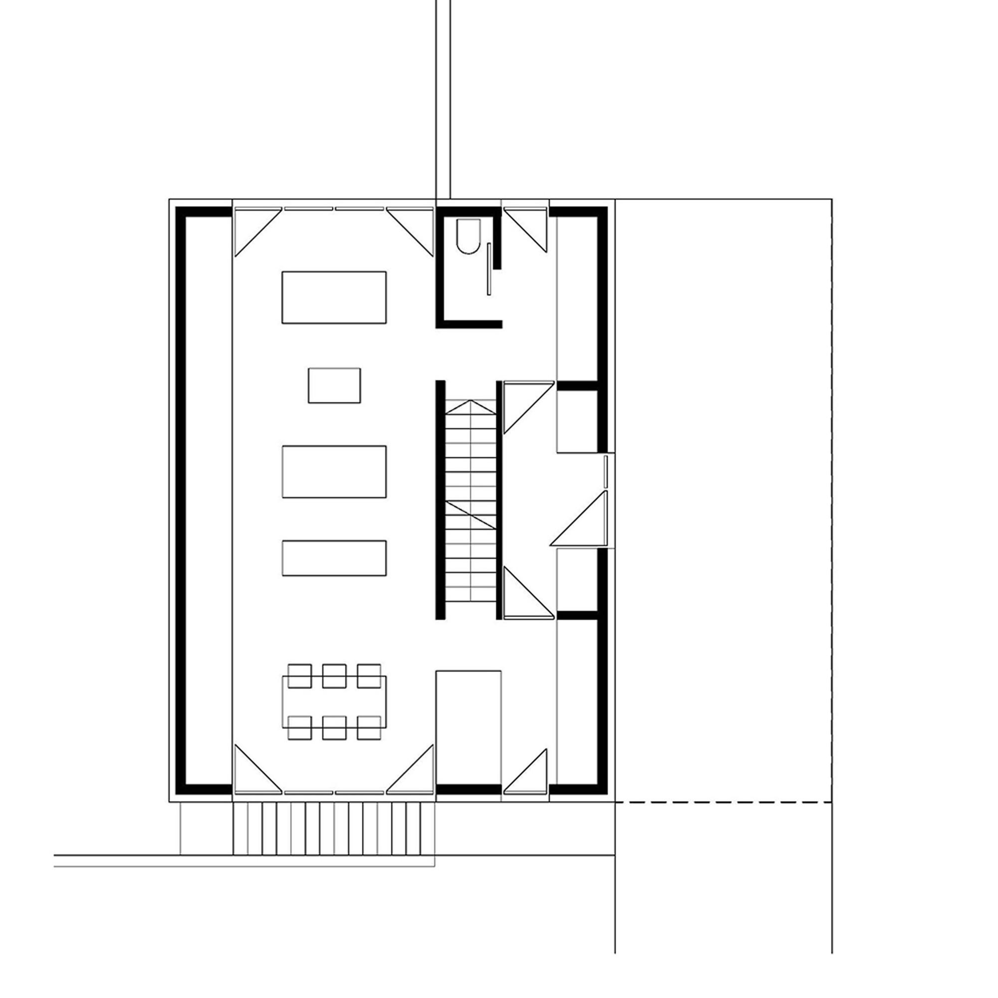 Gallery of Single family house in Groharjevo 3biro 10