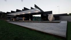 Restaurante Mestizo  / Smiljan Radic
