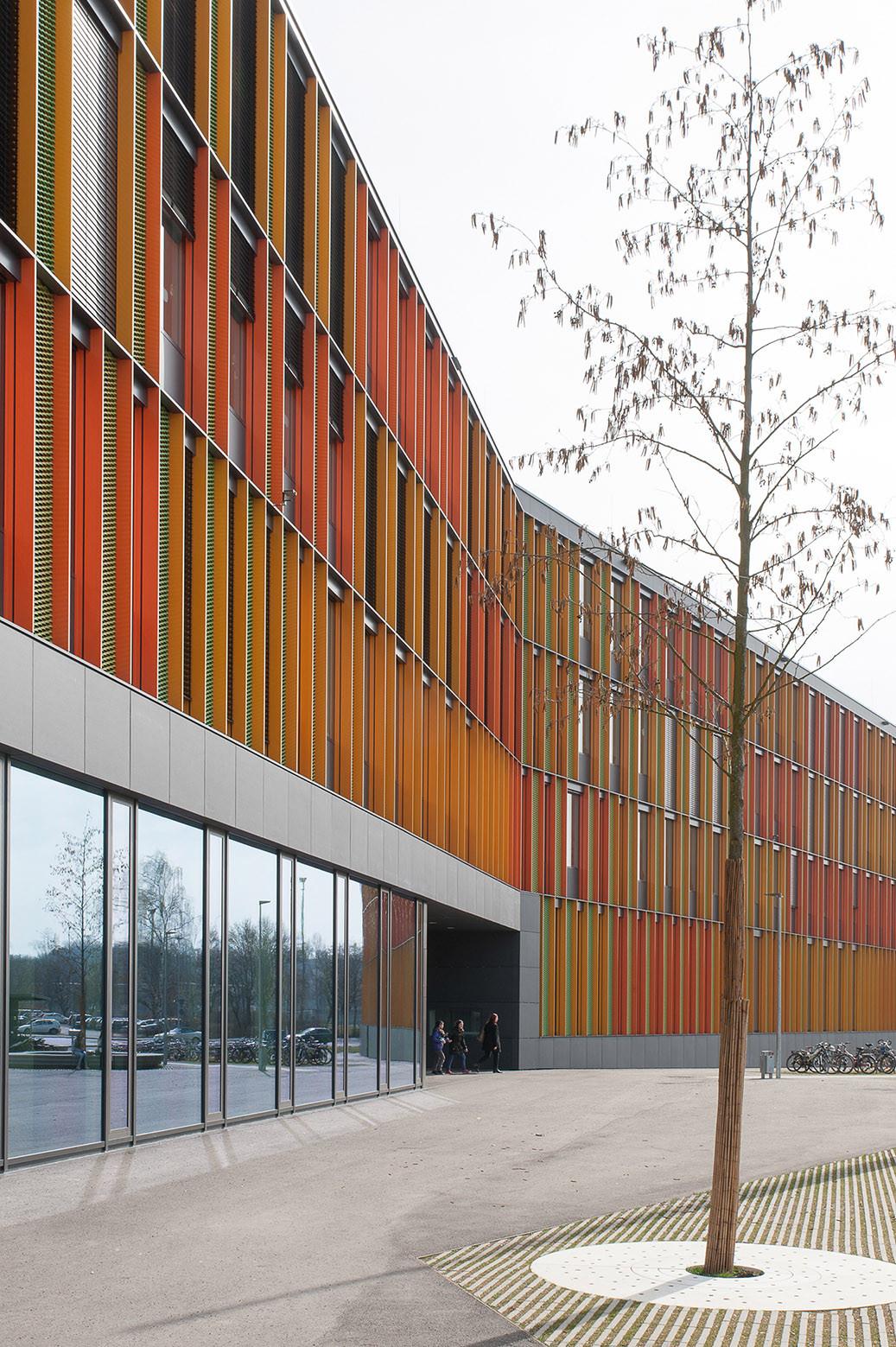 Architekten Konstanz gallery of learning centre biberach lanz schwager architekten 9