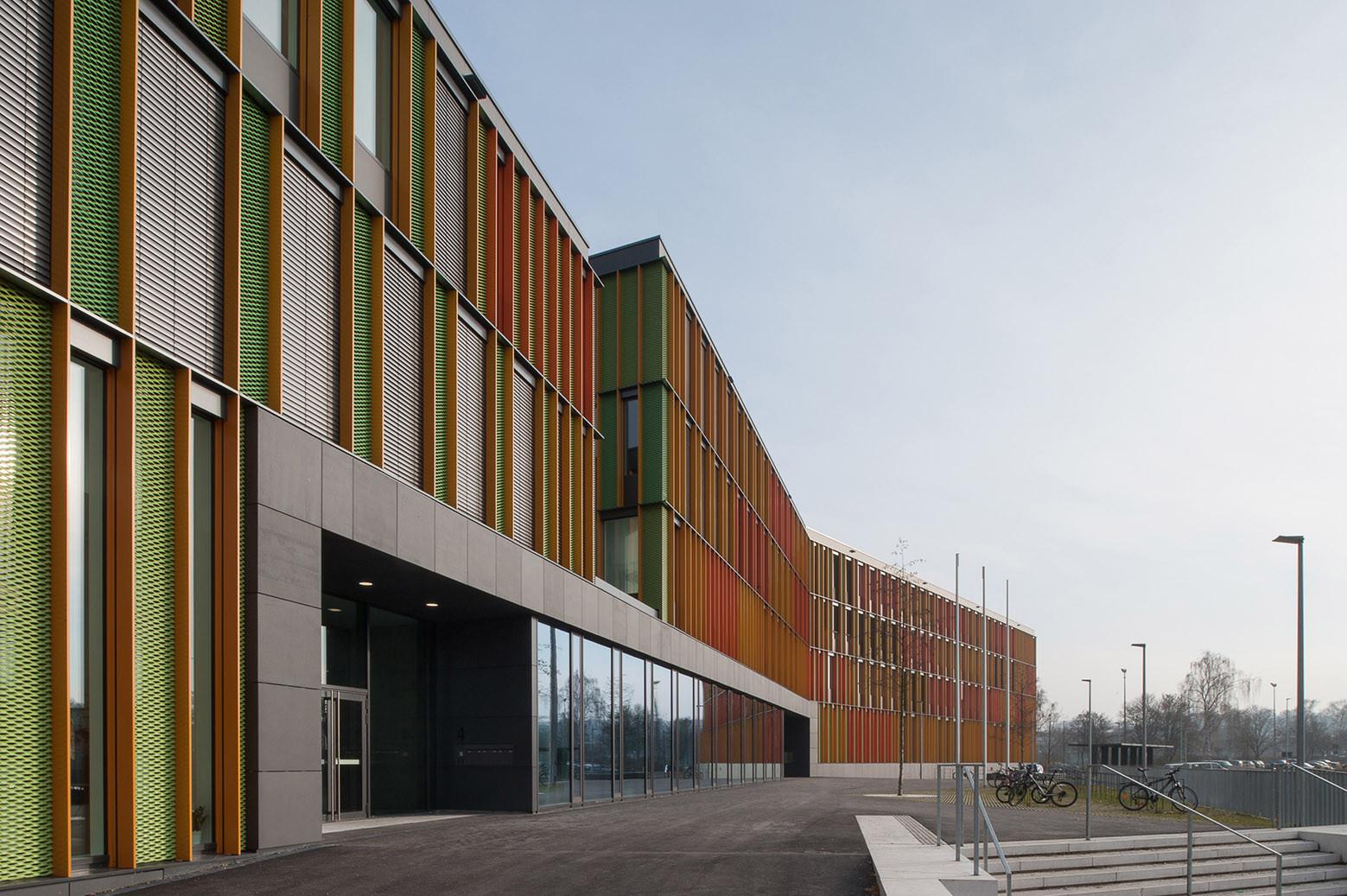 Architekten Konstanz gallery of learning centre biberach lanz schwager architekten 10