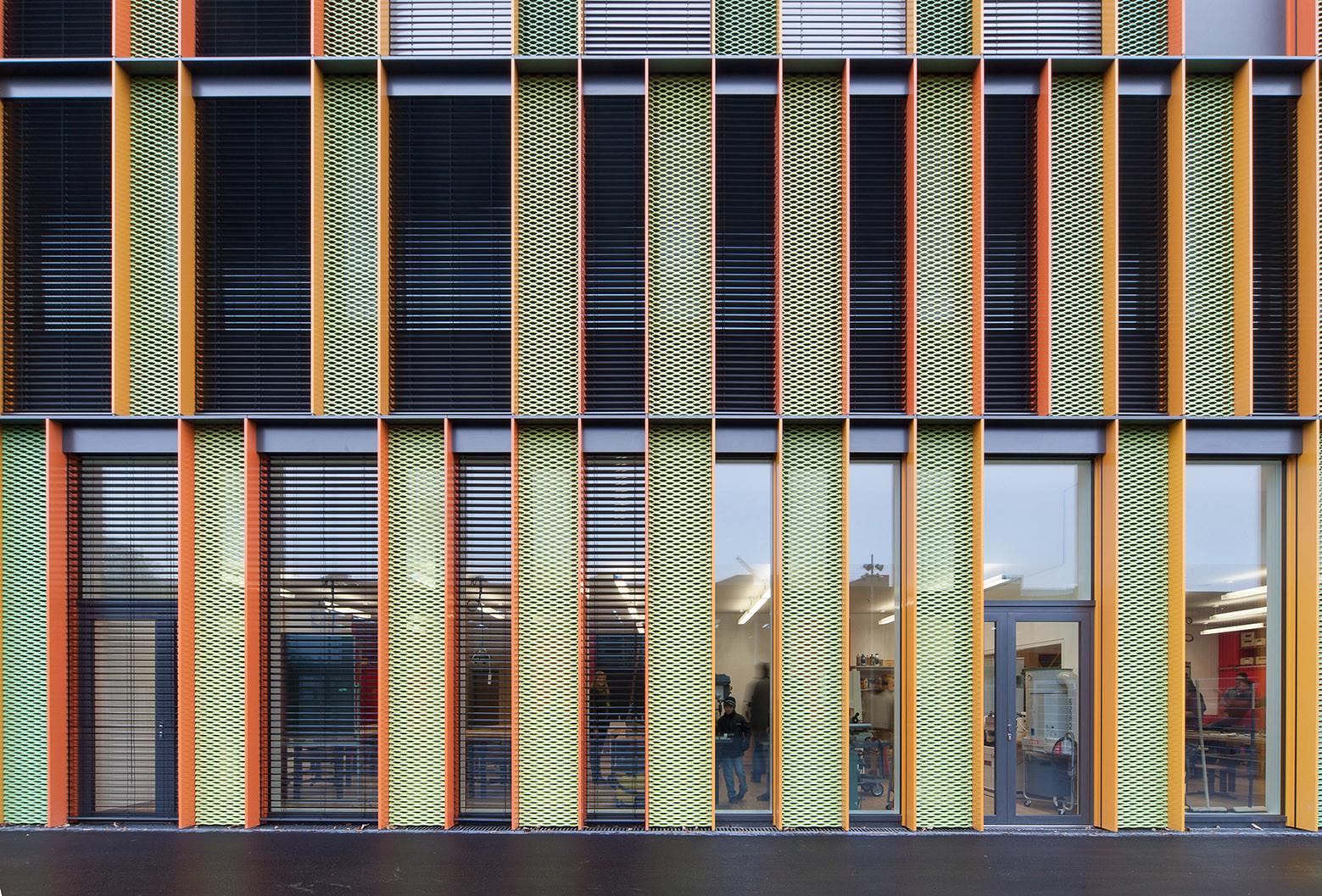 Architekten Konstanz gallery of learning centre biberach lanz schwager architekten 21