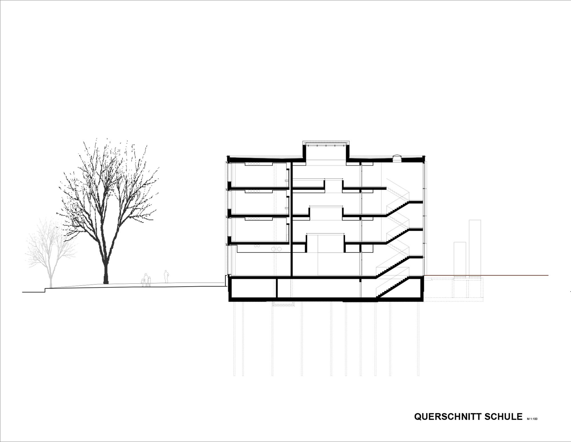 Architekten Biberach gallery of learning centre biberach lanz schwager architekten 53