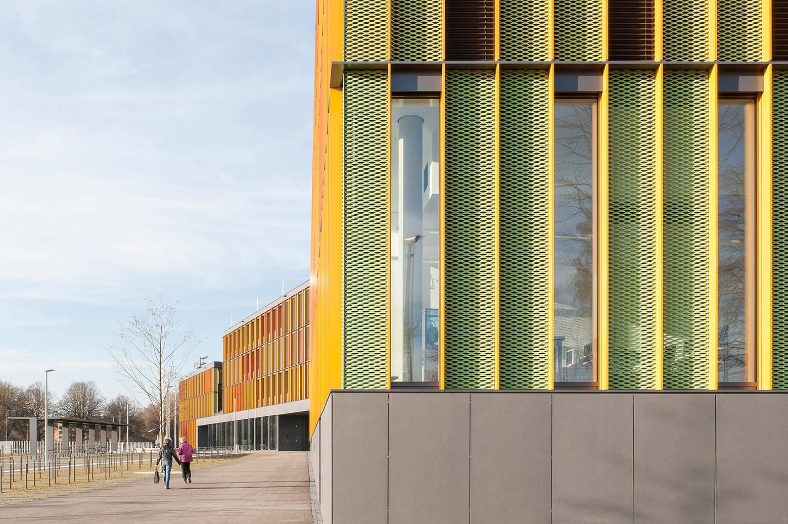 Architekten Biberach gallery of learning centre biberach lanz schwager architekten 20