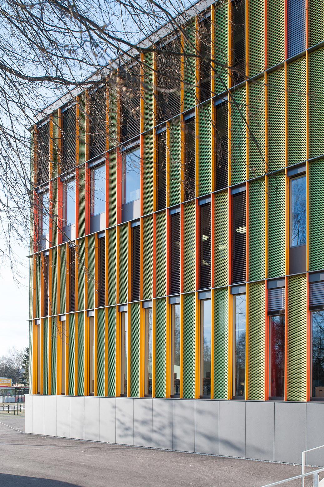 Architekten Biberach gallery of learning centre biberach lanz schwager architekten 2