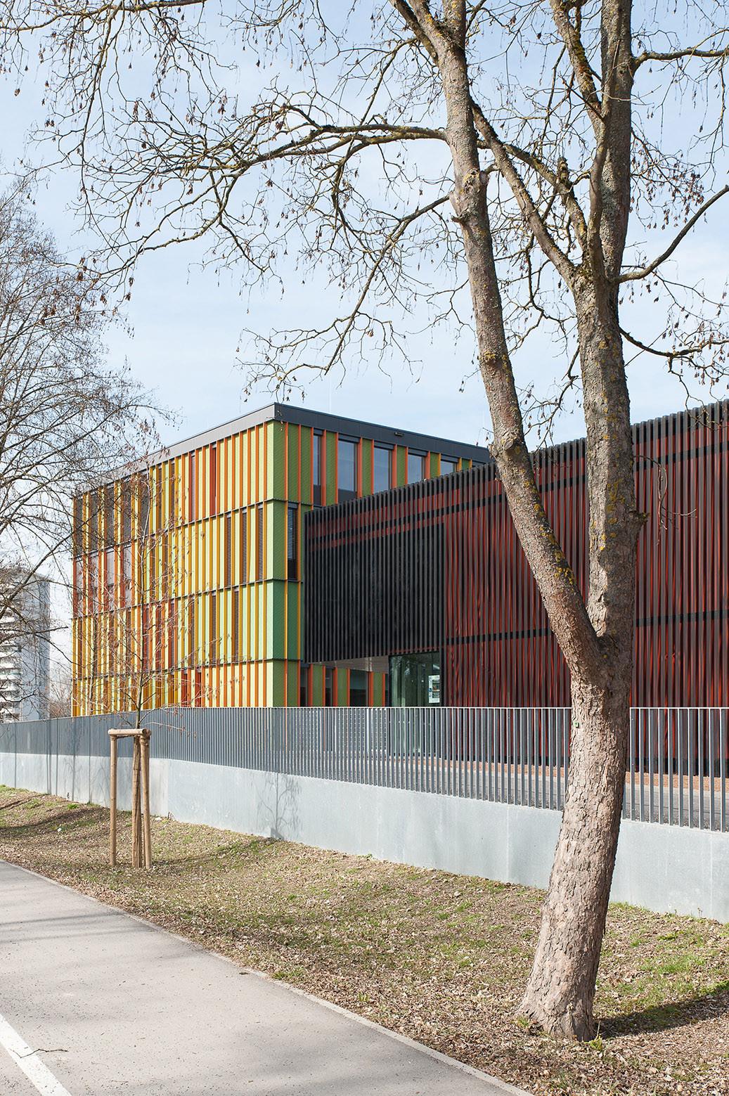 Architekten Konstanz gallery of learning centre biberach lanz schwager architekten 19