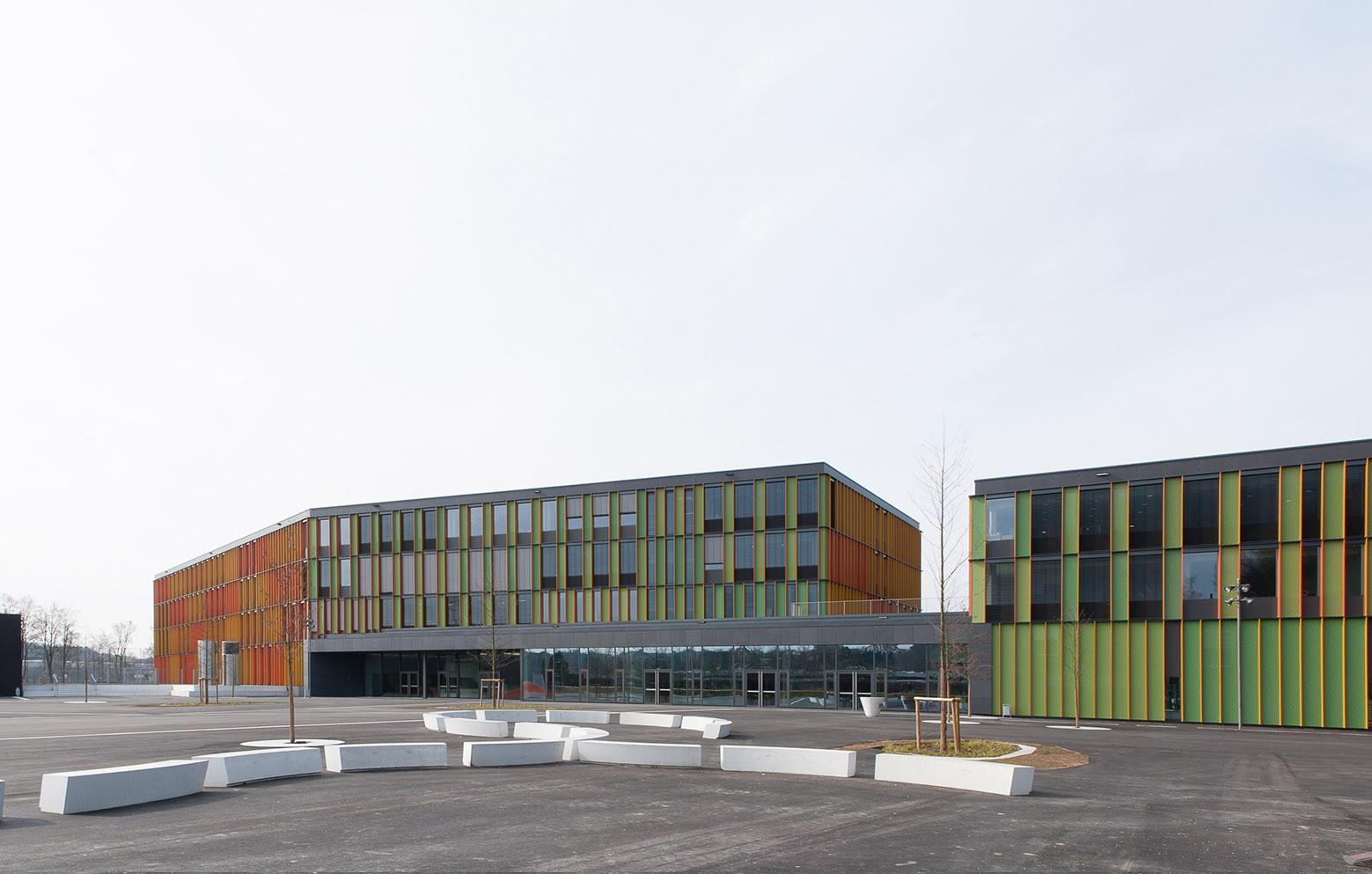 Architekten Konstanz gallery of learning centre biberach lanz schwager architekten 24
