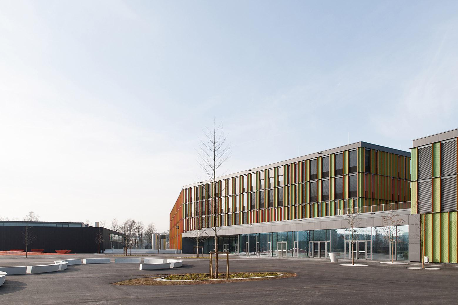 Architekten Biberach gallery of learning centre biberach lanz schwager architekten 11