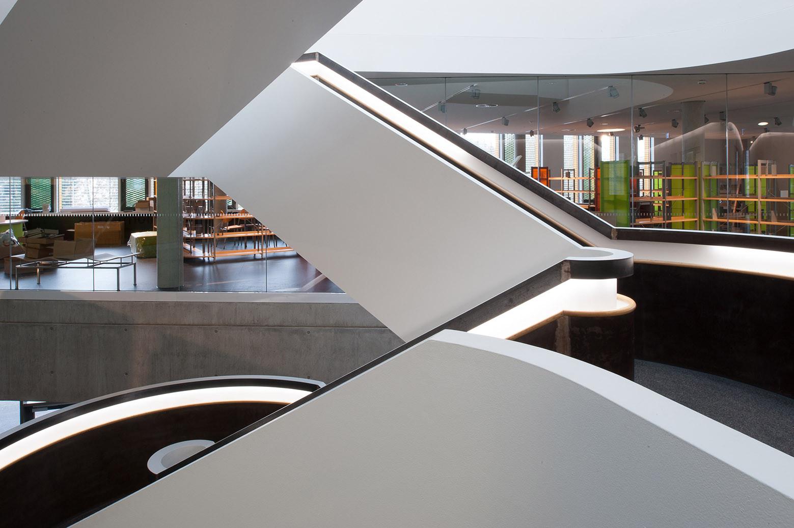 Architekten Biberach gallery of learning centre biberach lanz schwager architekten 37
