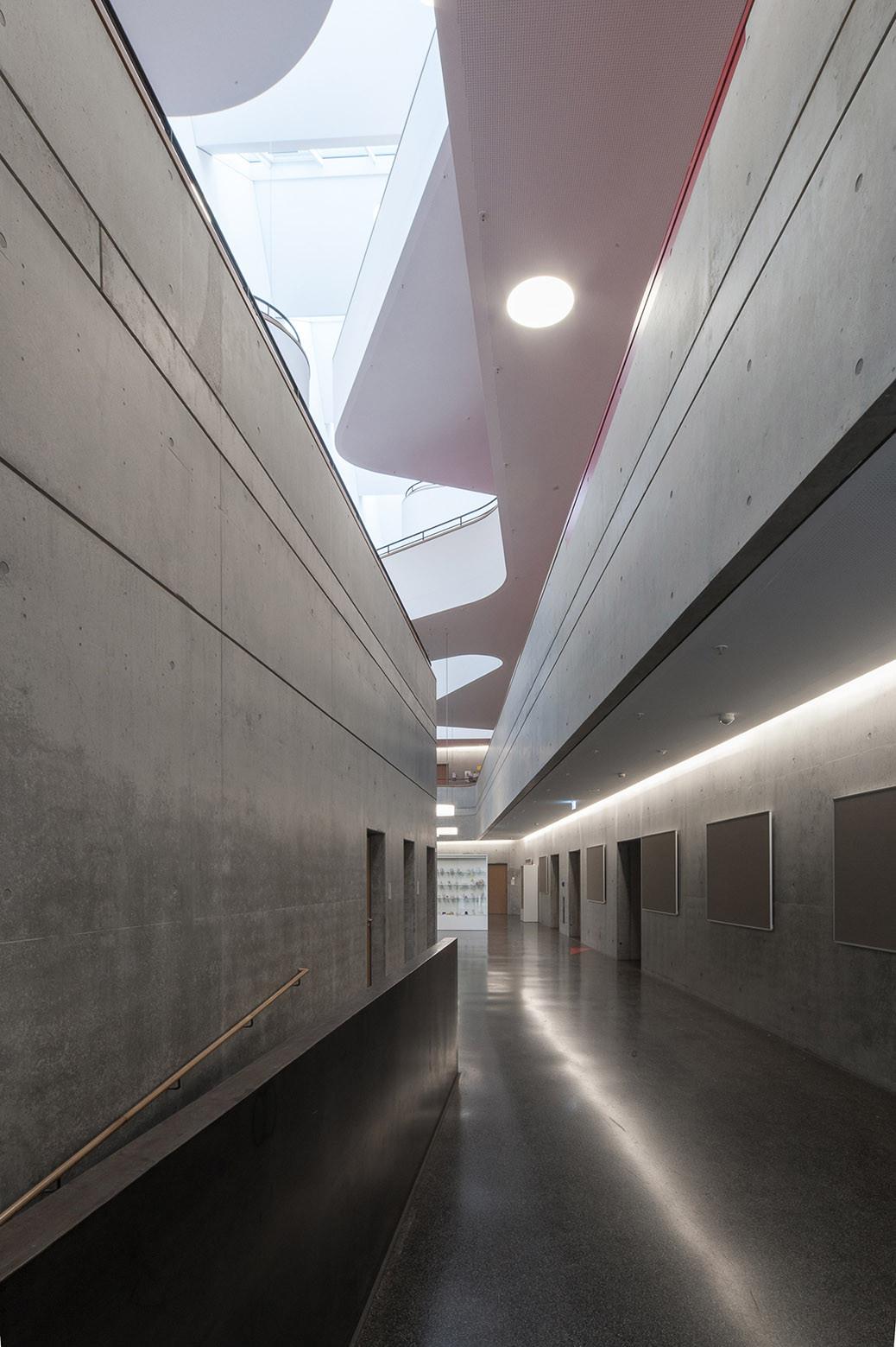 Architekten Konstanz gallery of learning centre biberach lanz schwager architekten 33