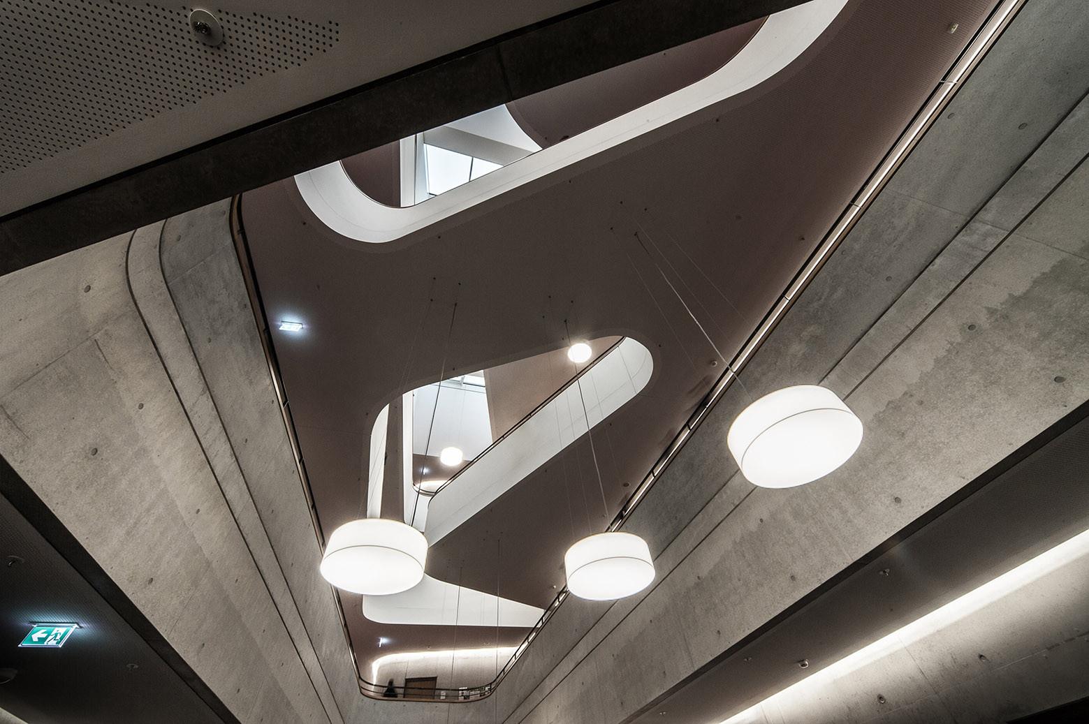 Architekten Biberach gallery of learning centre biberach lanz schwager architekten 5